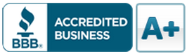 BBB Accredited Business since 06/27/2011