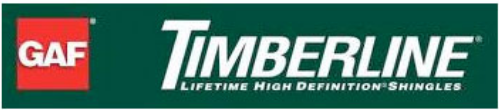 GAF-TimberlineLogo